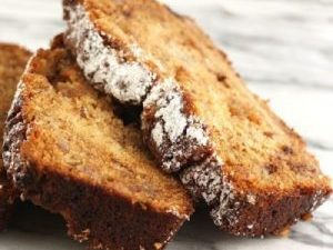5 Cannabis Banana Bread