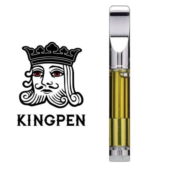 710 Kingpen Disposable Vapor Pen