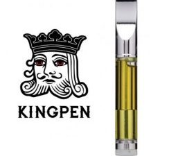 710 Kingpen Disposable Vapor Pen