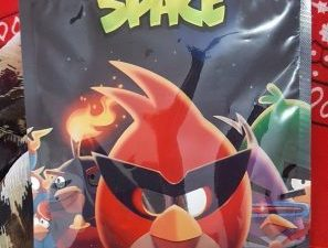 Angry Birds Herbal Incense 5g