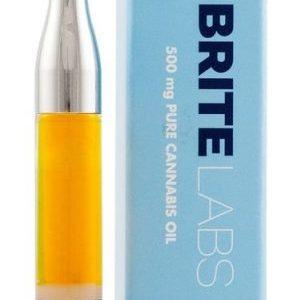 Buy Blueberry CO2 Oil Cartridge