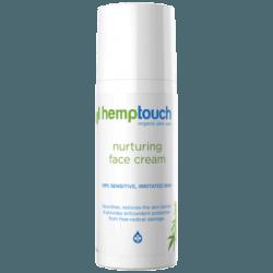 CBD caring facial cream (Hemptouch) 50ml