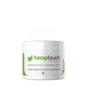 CBD cream for the problematic skin (Hemptouch) 50ml