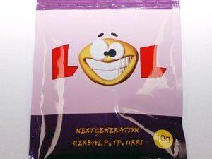 LOL Herbal Incense 10g