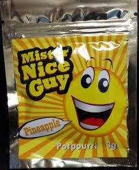 Mr.Nice Guy Herbal Incense 3g