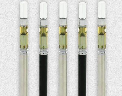 Spliffin QUATTRO Disposable Vapor Pen