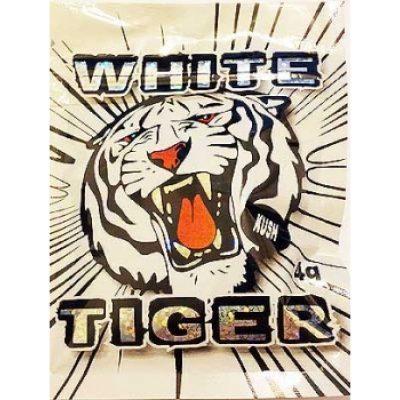 White Tiger Herbal Incense 4g