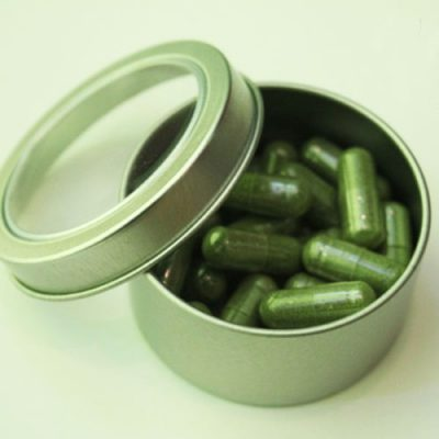 buy cannabis trim capsules
