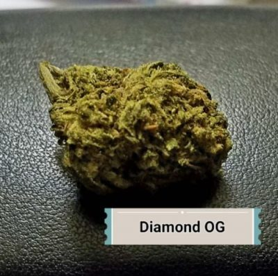 buy diamond og marijuana strain