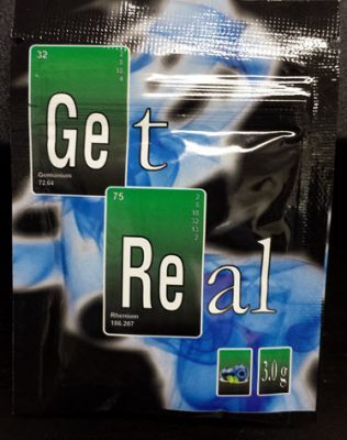 get real herbal incense incense 3g